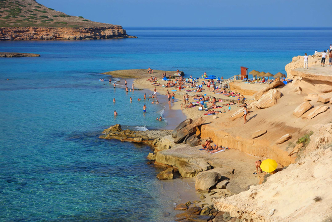Ibiza Holiday - Beaches